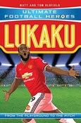 Matt Oldfield – Lukaku (Ultimate Football Heroes)