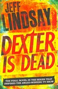 Lindsay Jeff – Dexter is dead