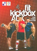 DVD Fit kickbox