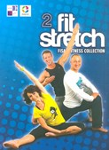 DVD Fit stretch