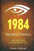 Orwell George – 1984 (Wilco edition)