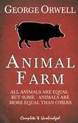 Orwell George – Animal Farm (Wilco edition)