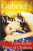 Marquez GG – Love in the time of cholera