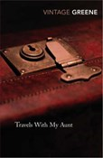 Graham Greene – Travels with my aunt