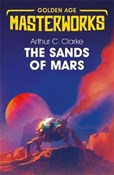 Arthur C. Clarke – Sands of Mars
