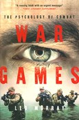 Murray Leo – War games