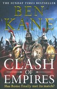 Ben Kane – Clash of Empires