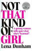 Dunham Lena – Not that kind of girl