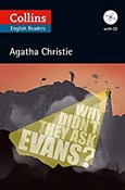 Christie Agatha – Why Didn't They Ask Evans ? (Collins easy readers)
