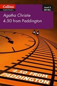 Agatha Christie – 4.50 from Paddington (Collins easy readers)