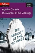 Agatha Christie – Murder at the Vicarage (Collins easy readers)