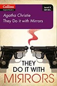 Christie Agatha – They do it with Mirrors (Collins easy readers)