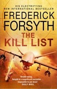 Frederick Forsyth – Kill List