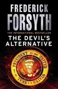 Frederick Forsyth – Devil's Alternative