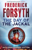 Frederick Forsyth – Day of the Jackal