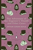 Sir Arthur Conan Doyle – Adventure of the Engineer's Thumb