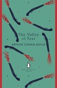Sir Arthur Conan Doyle – Valley of Fear
