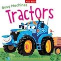 Amy Johnson – Busy Machines Tractors