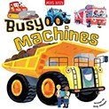 Amy Johnson – Busy Machines