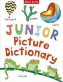 Fran Bromage – Junior Picture Dictionary