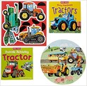 Amy Johnson – Tractor Play Pack