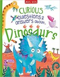 Camilla de La Bedoyere – Curious Questions & Answers about Dinosaurs