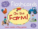 Amy Johnson – Lots to spot Flashcards on the Farm!