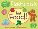 Becky Miles – Lots to spot Flashcards my food!