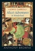 Lewis Carroll – Alice's Adventures in Wonderland - 150th Anniversary Illustrated Edition