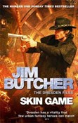 Jim Butcher – Skin Game