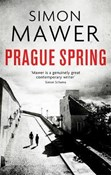 Simon Mawer – Prague Spring