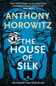 Anthony Horowitz – House of Silk