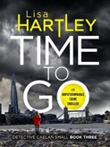 Lisa Hartley – Time to Go