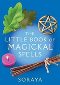 Soraya – Little book of Magical Spells