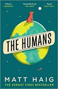 Matt Haig – Humans