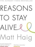 Matt Haig – Reasons to stay alive