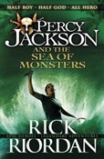 Rick Riordan – Percy Jackson and the Sea of Monsters
