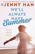 Jenny Han – We'll always have summer