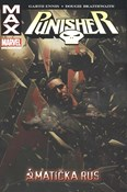 Garth Ennis – Punisher - Matička Rus