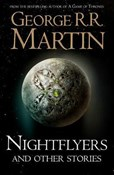 George R. R. Martin – Nightflyers and other stories