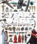 Star Wars Visual Encyclopedia DK