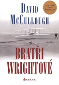 David McCullough – Bratři Wrightové