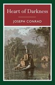 Joseph Conrad – Heart of Darkness / Tales of Unrest