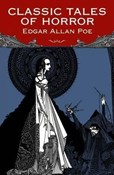 Edgar Allan Poe – Classic Tales of Horror