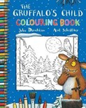 Julia Donaldson – Gruffalo's Child colouring book