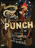 Neil Gaiman – Mr. Punch