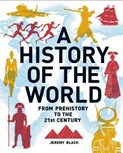 Jeremy Black – History of The World