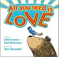 John Lennon – All you need is love