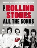 Philippe Margotin – Rolling Stones: All the songs