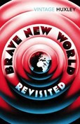 Aldous Huxley – Brave New World
